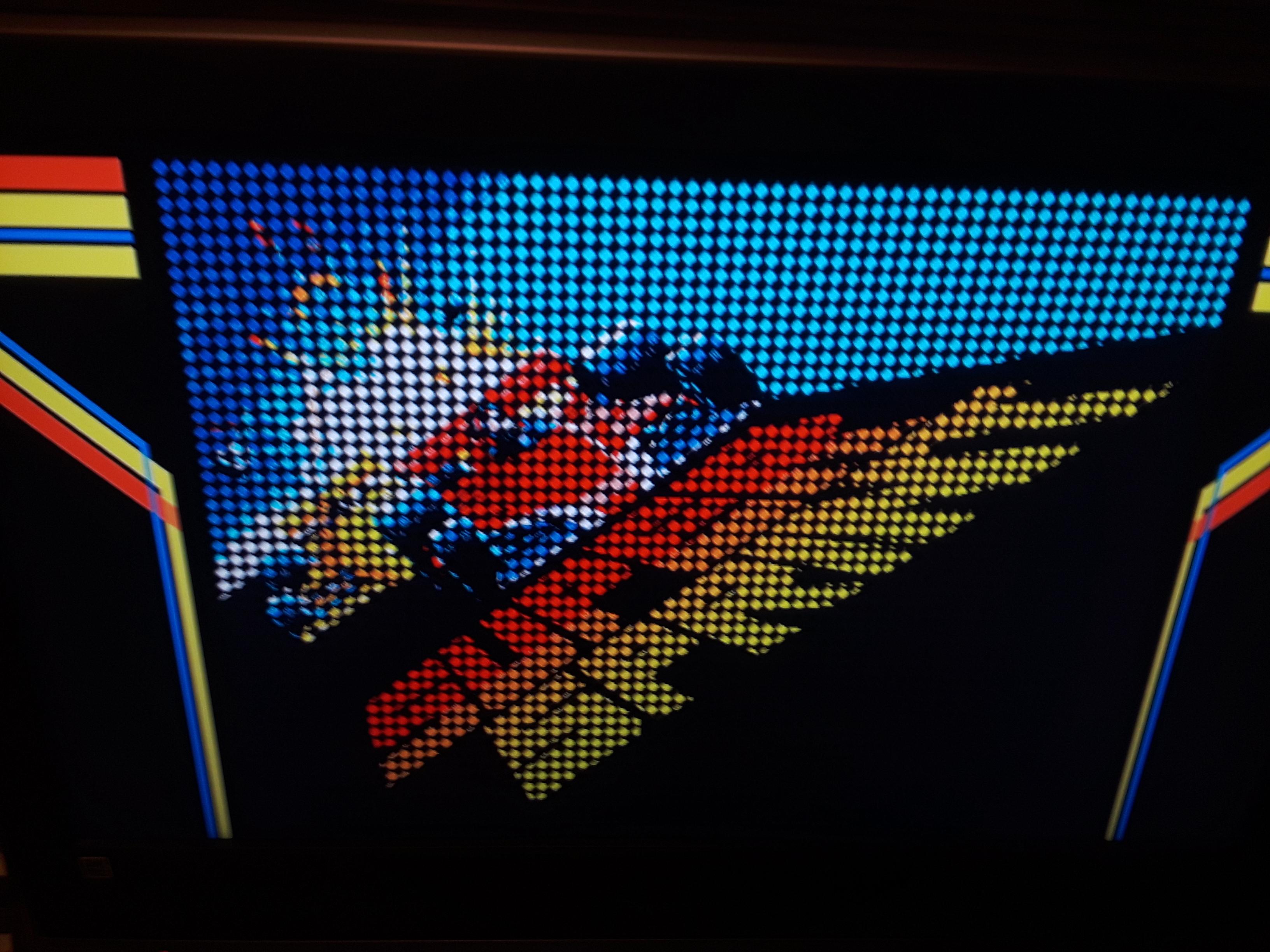 Midway Arcade Origins: Super Sprint 3,040 points