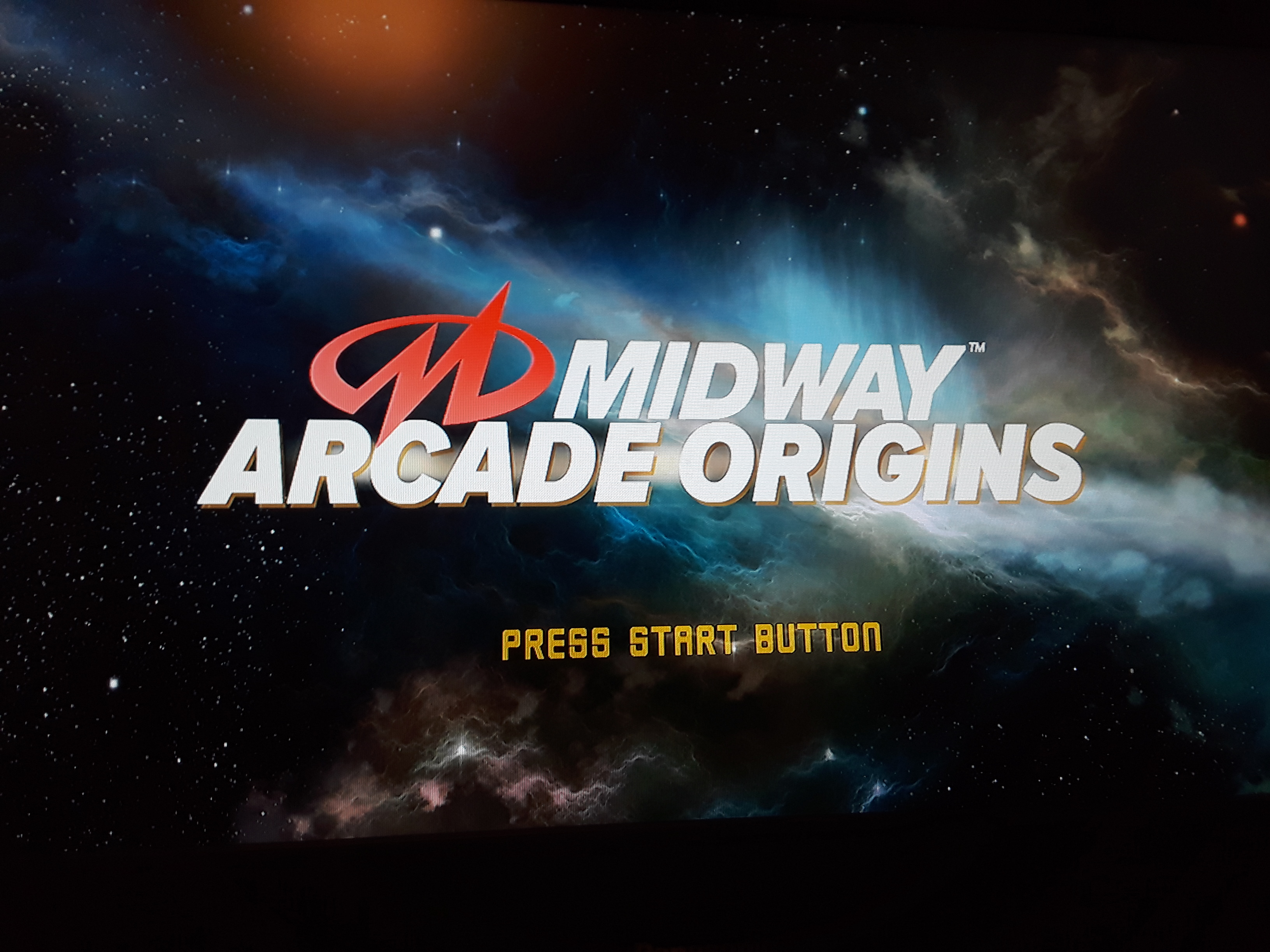 JML101582: Midway Arcade Origins: Tournament Cyberball 2072 [Point Difference] (Playstation 3) 6 points on 2018-09-12 23:52:41
