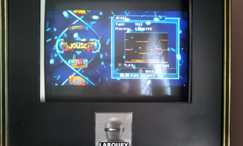 Larquey: Midway Arcade Treasures: Extended Play: Defender (PSP Emulated) 9,625 points on 2018-04-08 04:42:56