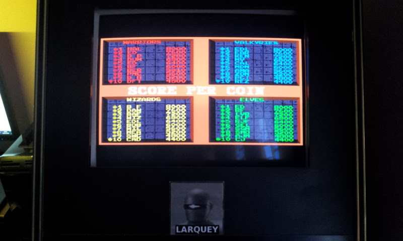 Larquey: Midway Arcade Treasures: Extended Play: Gauntlet (PSP Emulated) 5,810 points on 2018-04-08 04:50:05
