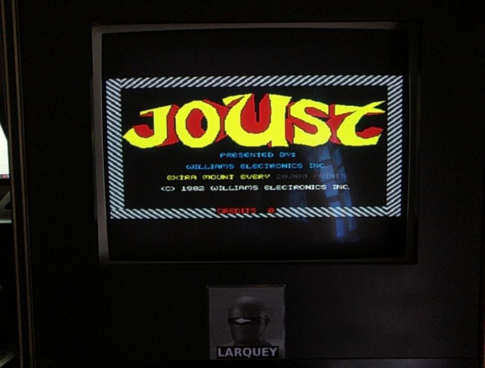 Larquey: Midway Arcade Treasures: Extended Play: Joust (PSP Emulated) 38,550 points on 2019-09-28 12:03:49