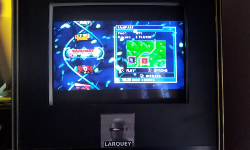 Larquey: Midway Arcade Treasures: Extended Play: Rampage (PSP Emulated) 27,600 points on 2018-04-08 05:14:52