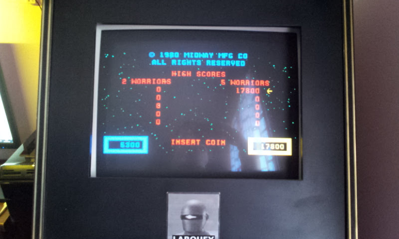 Larquey: Midway Arcade Treasures: Extended Play: Wizard Of Wor (PSP Emulated) 17,800 points on 2018-04-08 08:54:16