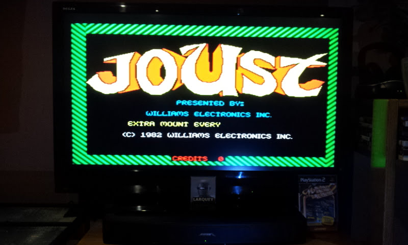 Larquey: Midway Arcade Treasures: Joust (Playstation 2) 46,850 points on 2018-01-19 14:09:26