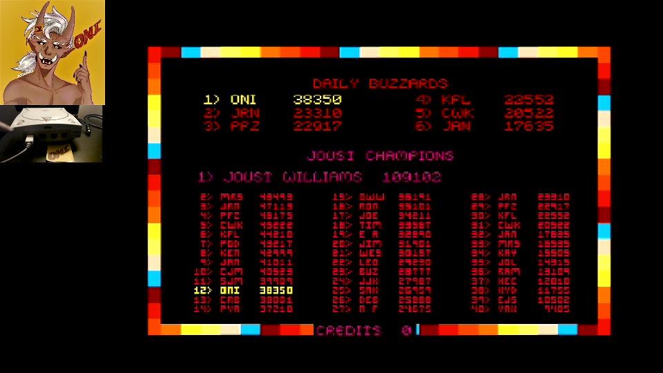 OniDensetsu: Midway Arcade