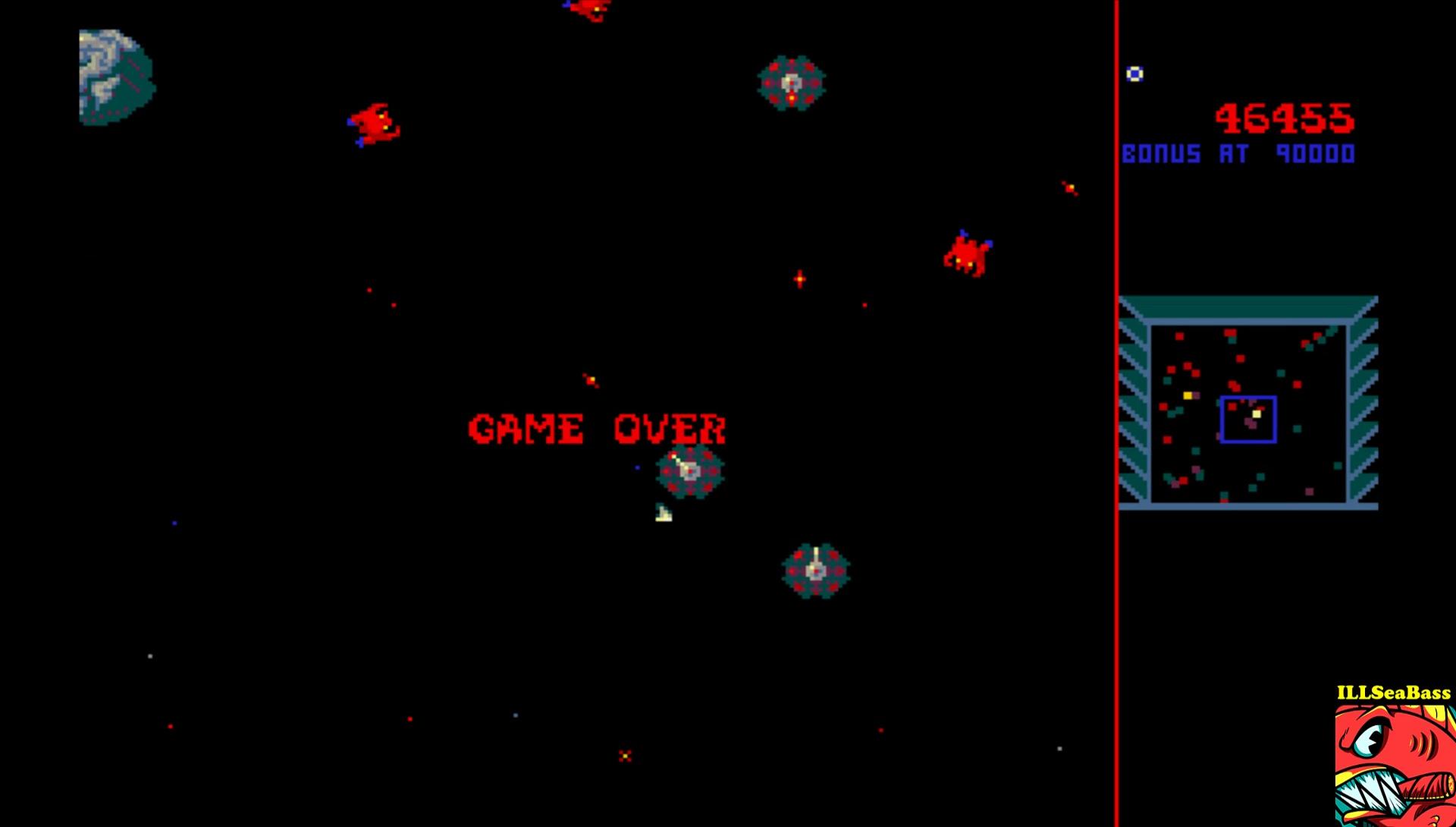 ILLSeaBass: Midway Arcade