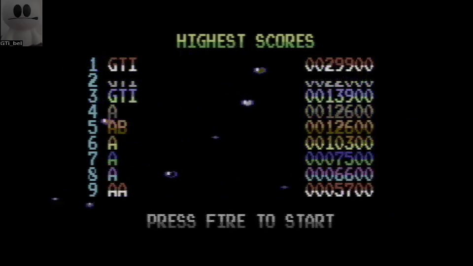 GTibel: Mikie (Commodore 64 Emulated) 29,900 points on 2016-07-08 16:14:35