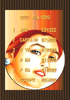 Dumple: Miss Puzzle (Arcade Emulated / M.A.M.E.) 34,300 points on 2019-01-05 10:52:12
