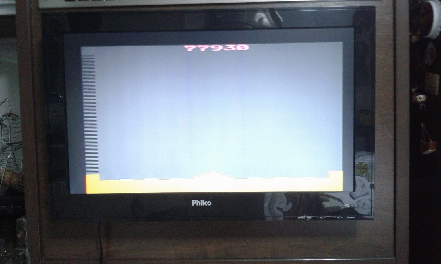 oyamafamily: Missile Command: Game 4 (Atari 2600 Novice/B) 77,930 points on 2017-01-25 19:23:49