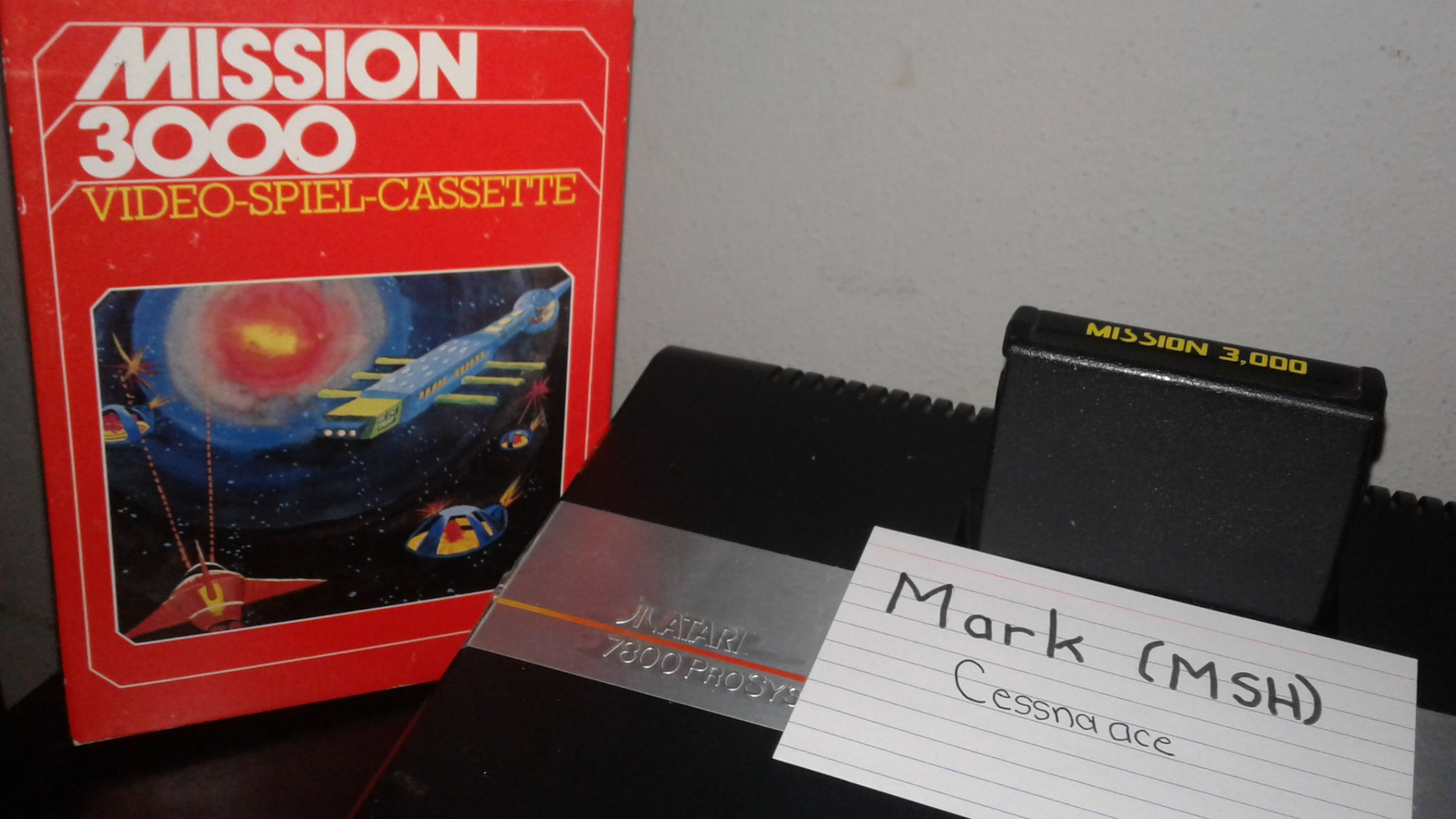 Mark: Mission 3000 A.D. (Atari 2600 Novice/B) 51,900 points on 2019-04-13 03:11:23