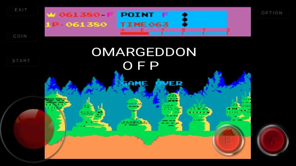 omargeddon: Moon Patrol (Arcade Emulated / M.A.M.E.) 61,380 points on 2016-11-10 15:45:36
