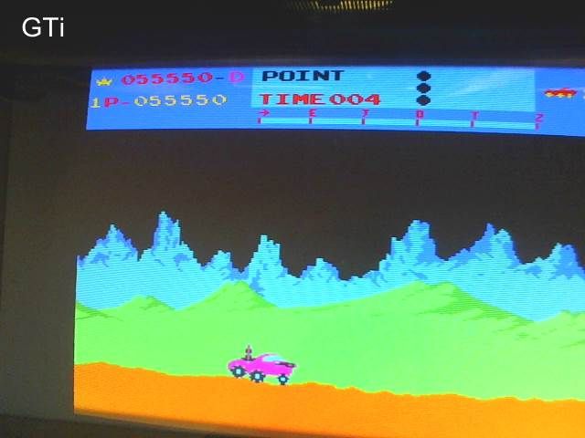 GTibel: Moon Patrol (Arcade Emulated / M.A.M.E.) 55,550 points on 2017-05-14 13:53:16