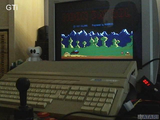 GTibel: Moon Patrol (Atari ST) 19,000 points on 2017-07-16 04:22:06