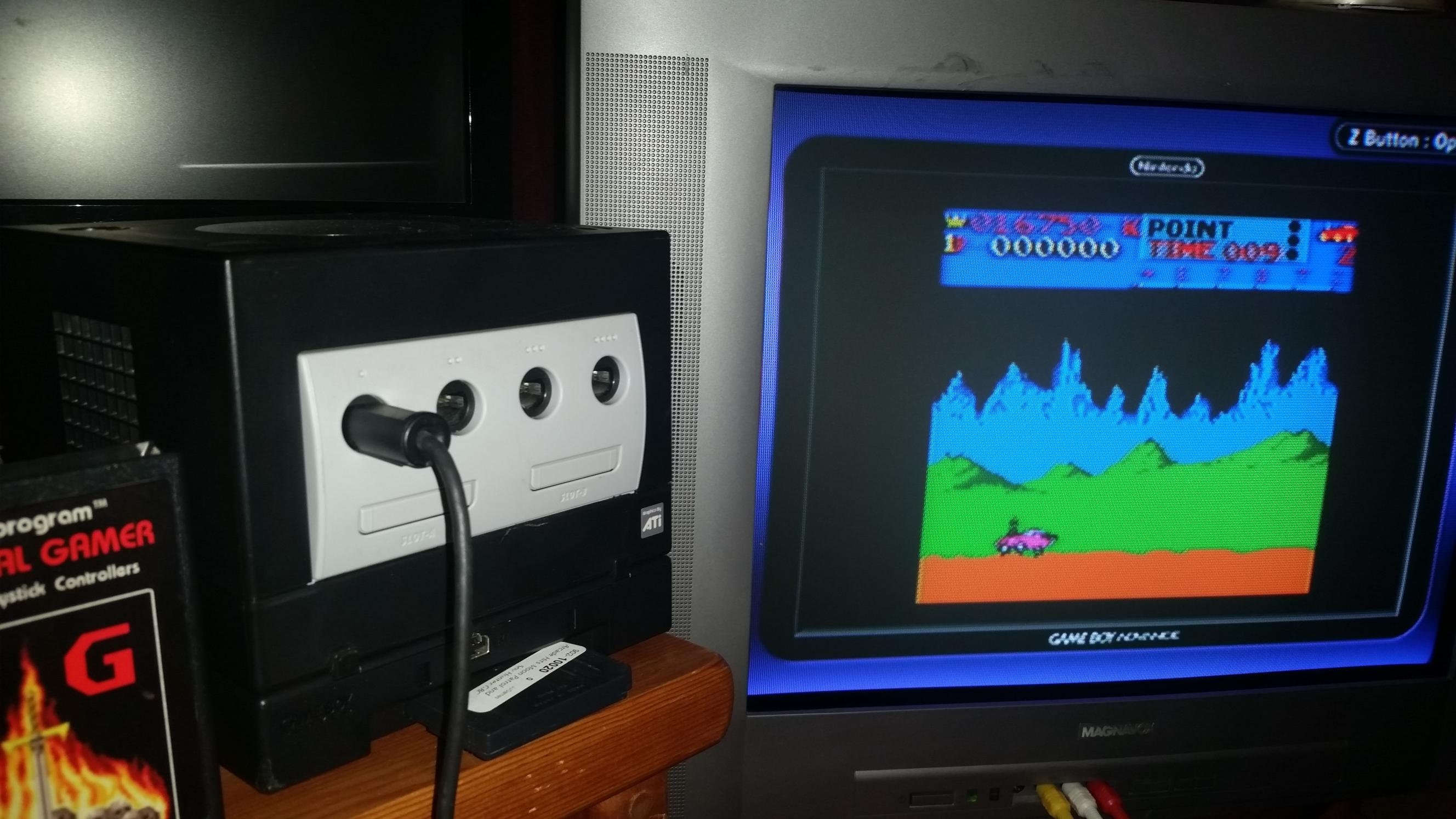 OriginalGamer: Moon Patrol (Game Boy Color) 16,750 points on 2016-06-26 21:02:29