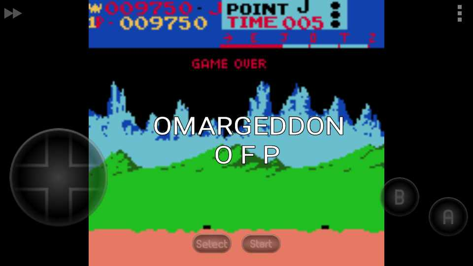omargeddon: Moon Patrol (Game Boy Color Emulated) 9,750 points on 2016-11-20 19:36:01
