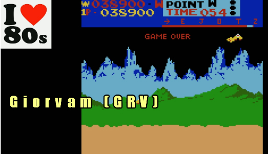 Giorvam: Moon Patrol (Game Boy Color Emulated) 38,900 points on 2018-02-10 04:36:05
