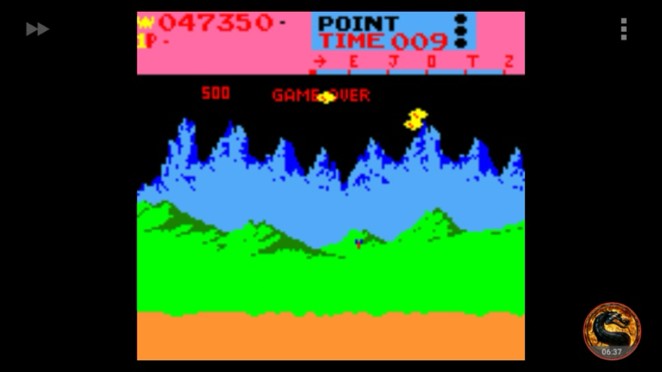 omargeddon: Moon Patrol (Game Boy Color Emulated) 47,350 points on 2018-11-09 14:51:23