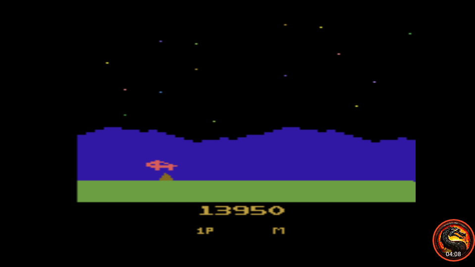 omargeddon: Moon Patrol [Medium] (Atari 2600 Emulated Novice/B Mode) 13,950 points on 2020-07-26 02:06:17