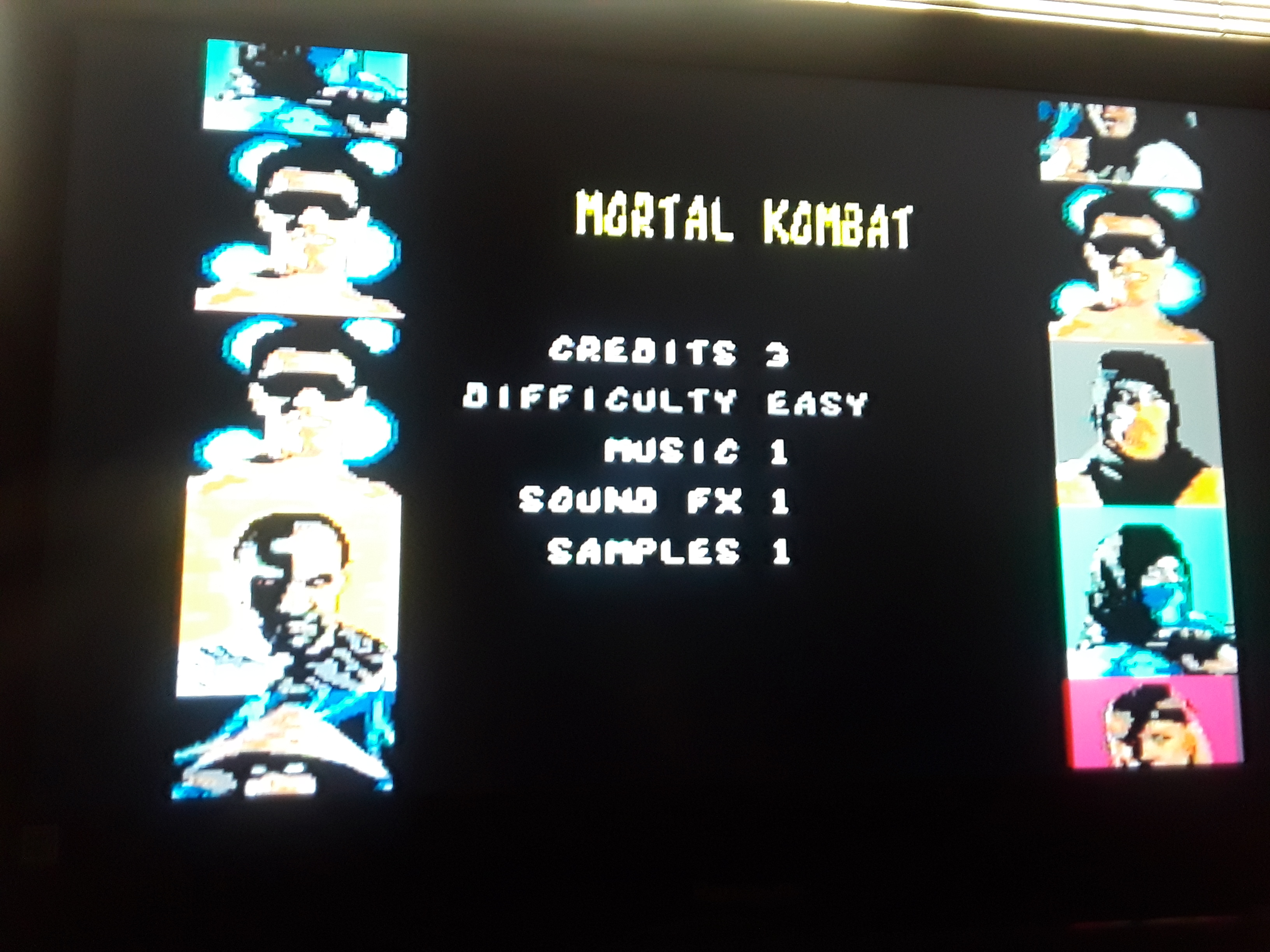 Mortal Kombat [Easy] 142,500 points