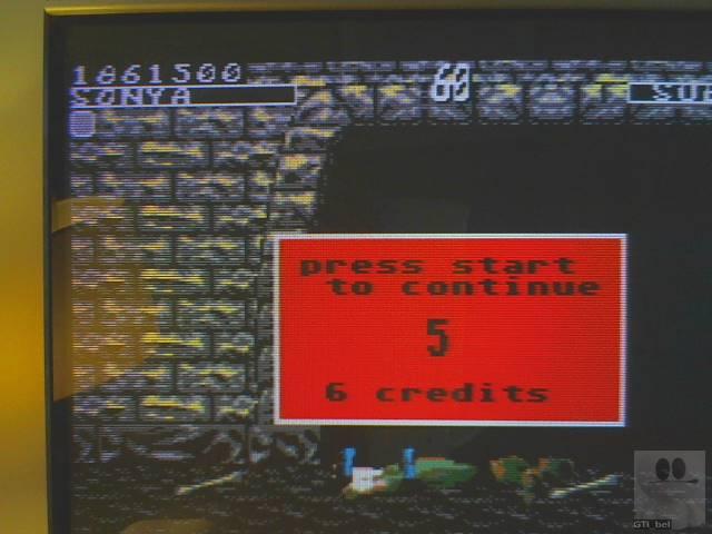 GTibel: Mortal Kombat [Easy] (Sega Master System) 1,861,500 points on 2019-09-27 09:28:25