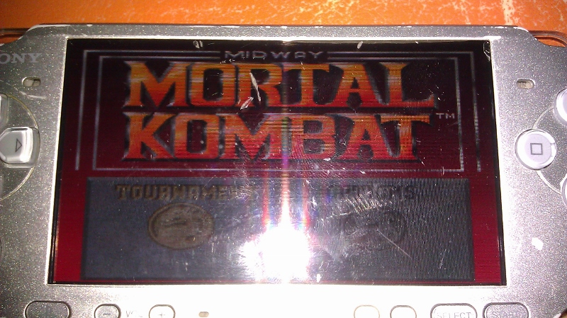 Mortal Kombat [Normal/Medium/No Handicap] 3,268,500 points