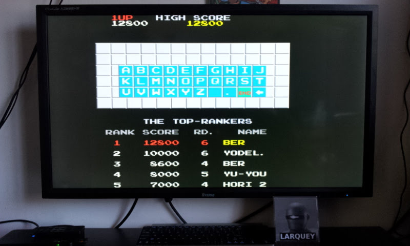 Larquey: Motos (Sharp X68000 Emulated) 12,800 points on 2018-02-22 06:00:51