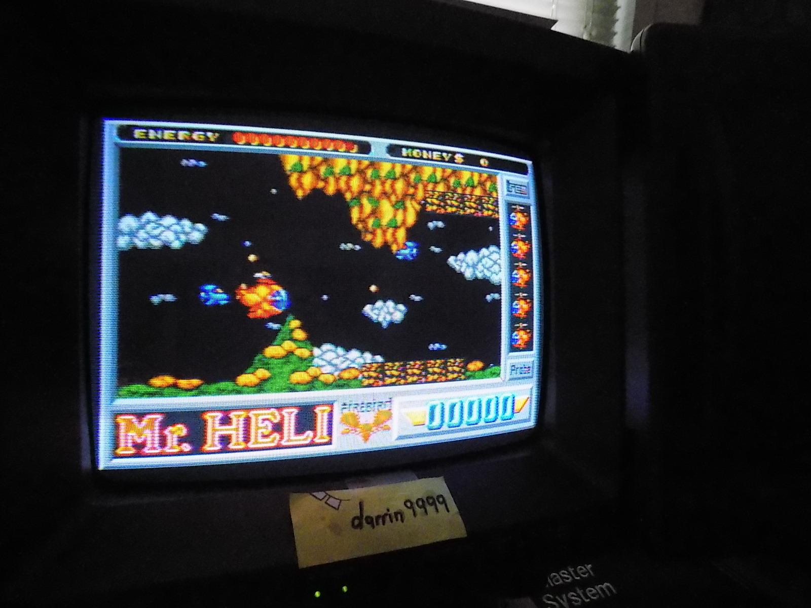 darrin9999: Mr. Heli (Atari Jaguar) 12,760 points on 2020-05-18 16:46:12