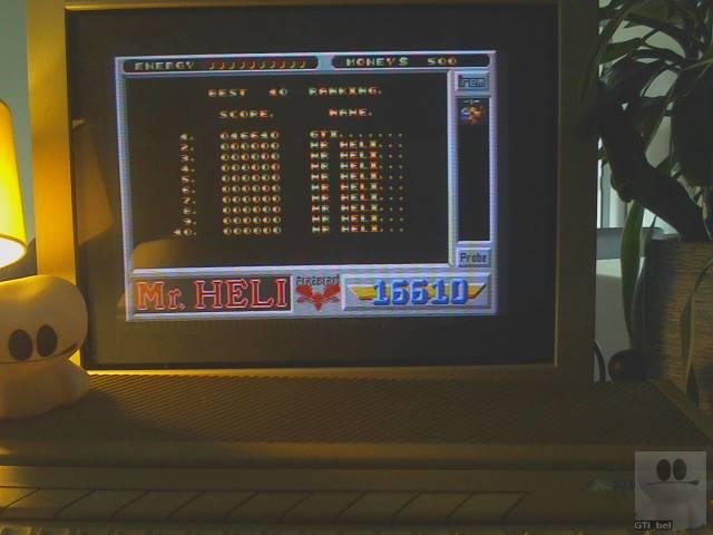 GTibel: Mr. Heli (Atari ST) 16,610 points on 2019-10-24 02:06:57