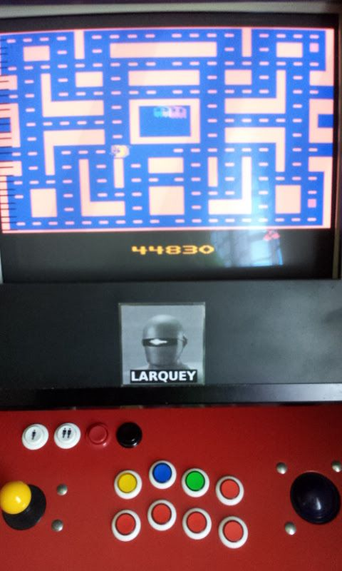 Larquey: Ms. Pac-Man (Atari 2600 Emulated) 44,830 points on 2017-06-10 05:44:03