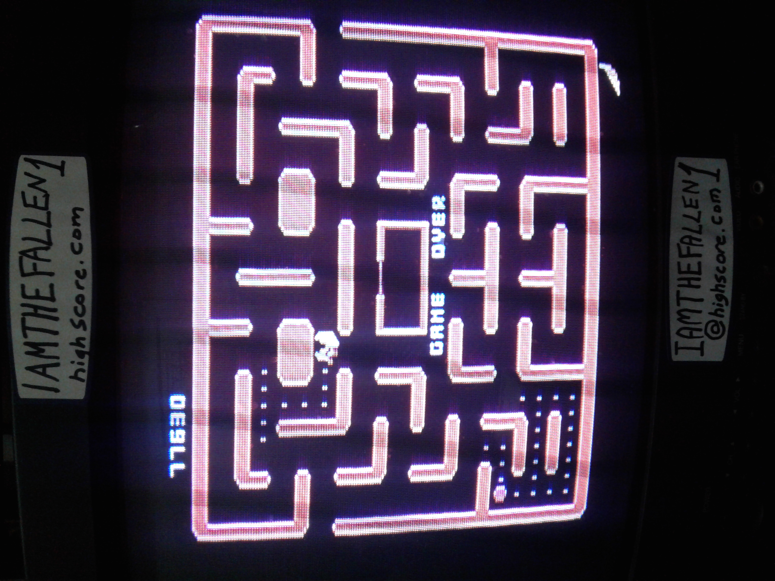 iamthefallen1: Ms. Pac-Man: Cherries Start (Atari 5200) 77,630 points on 2017-12-05 00:27:44