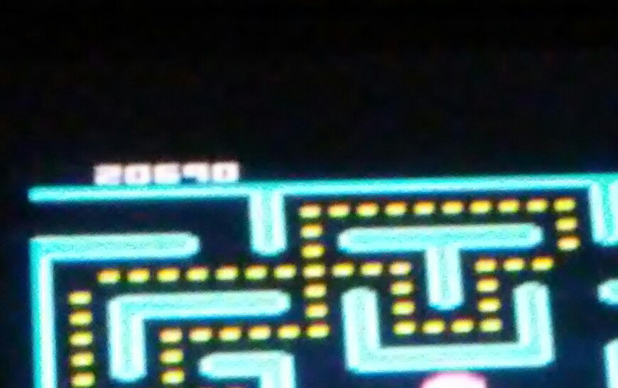 Pjsteele: Ms. Pac-Man: Pretzel Start (Atari 7800 Emulated) 20,690 points on 2018-06-20 22:03:16