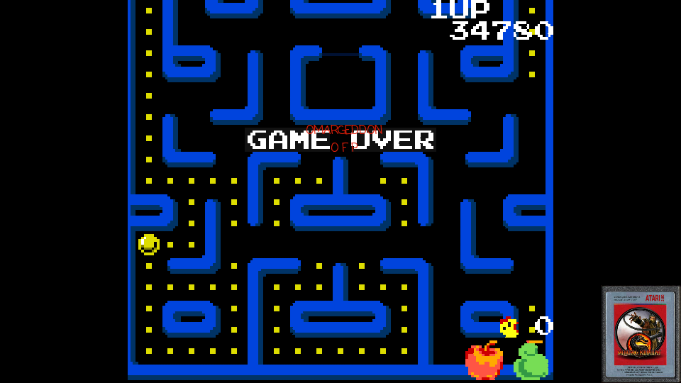 omargeddon: Ms. Pac-Man (Sega Game Gear Emulated) 34,780 points on 2017-02-20 00:05:27