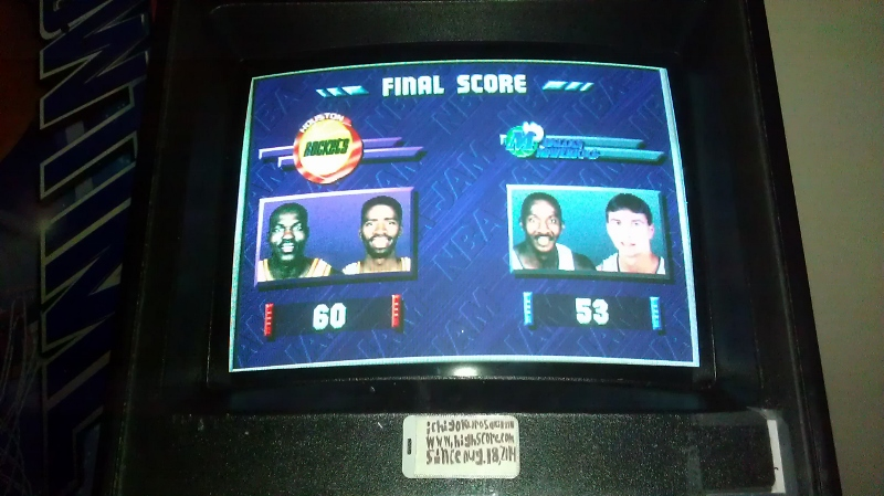 ichigokurosaki1991: NBA Jam [Point Difference] (Arcade) 7 points on 2016-05-23 22:58:32