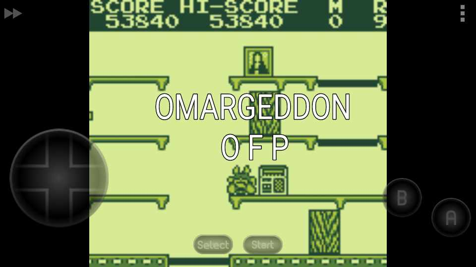 omargeddon: Namco Gallery Vol.1: Mappy (Game Boy Emulated) 53,840 points on 2016-11-23 17:26:41