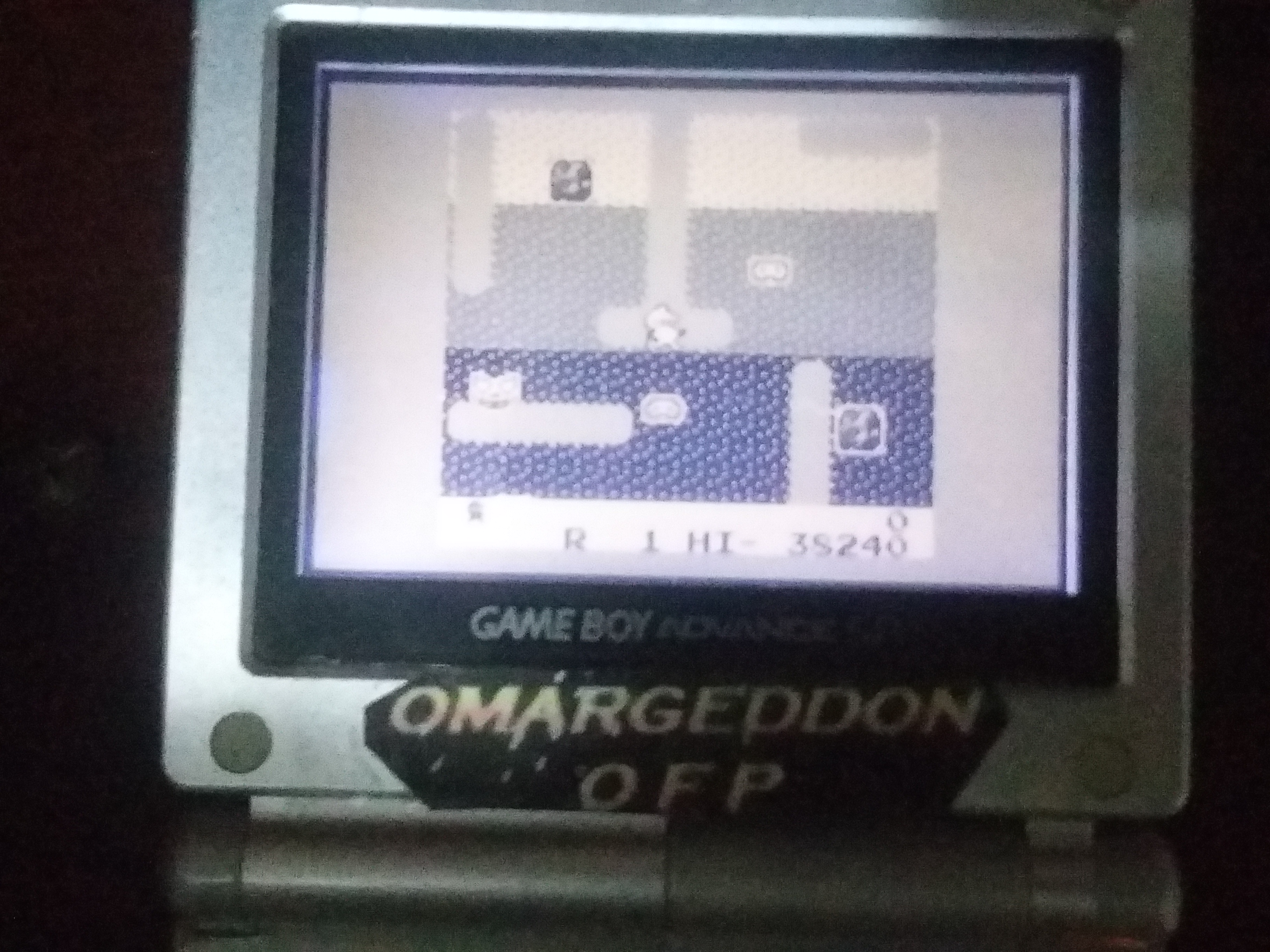 omargeddon: Namco Gallery Vol.2: Dig Dug (Game Boy) 38,240 points on 2018-01-03 21:37:19