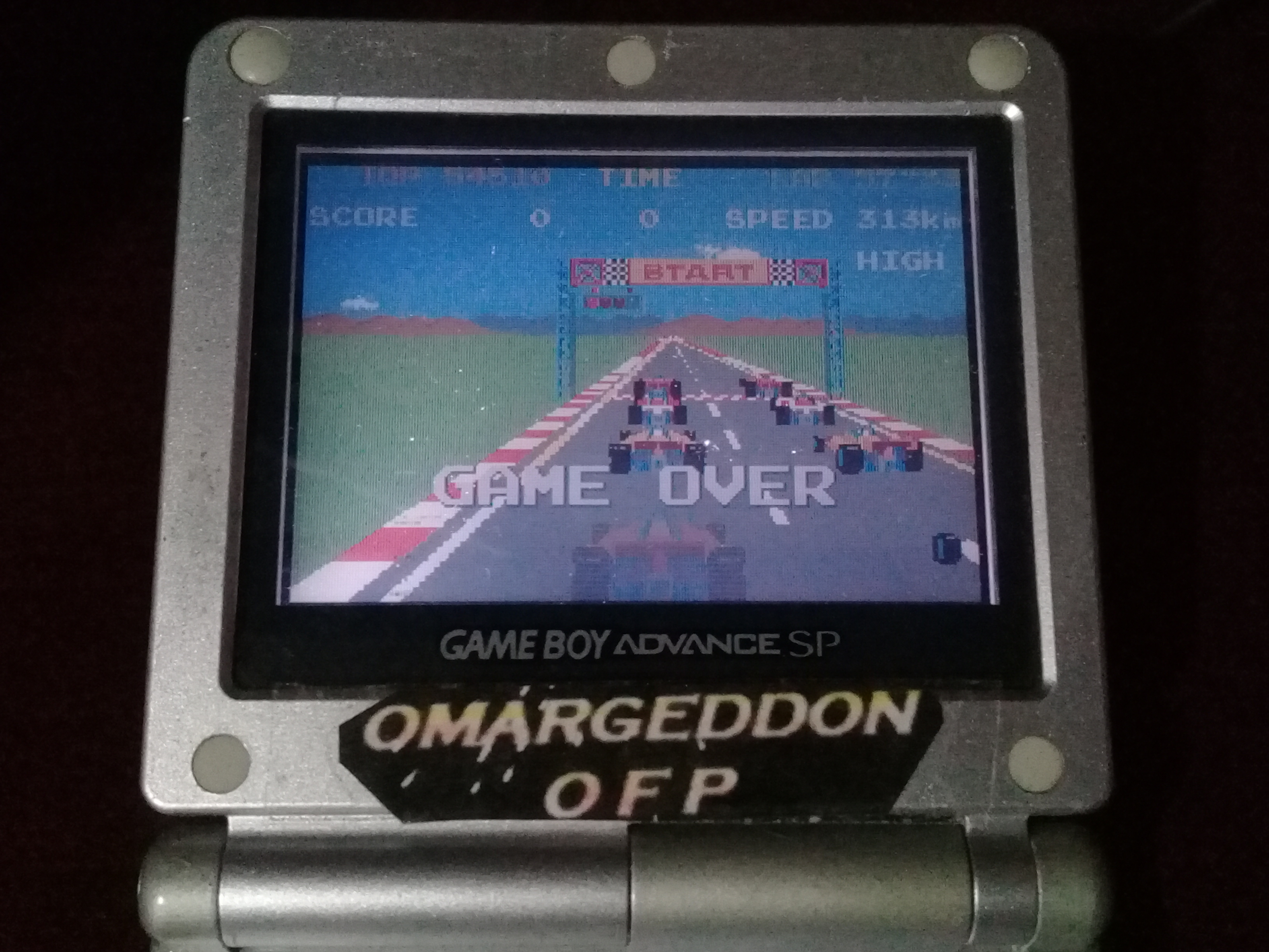 omargeddon: Namco Museum: Pole Position (GBA) 54,510 points on 2018-12-07 11:39:37