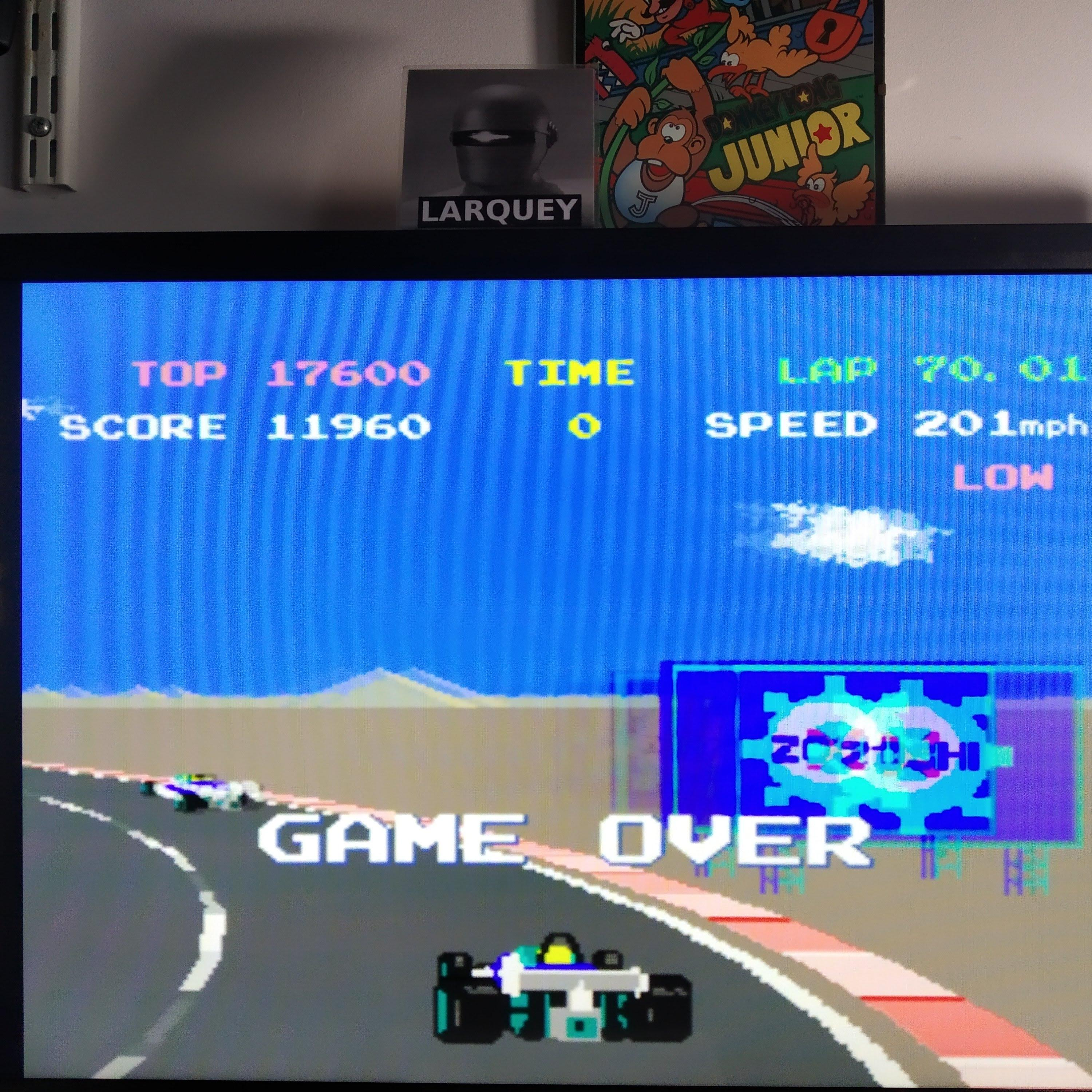 Larquey: Namco Museum: Pole Position II (Playstation 2 Emulated) 11,960 points on 2020-08-08 08:12:17