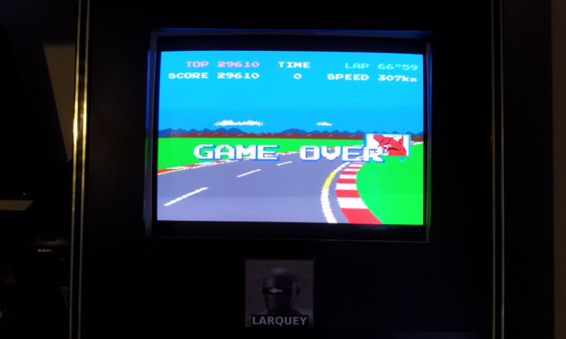 Larquey: Namco Museum Vol. 1: Pole Position (Playstation 1 Emulated) 29,610 points on 2018-02-04 10:52:00