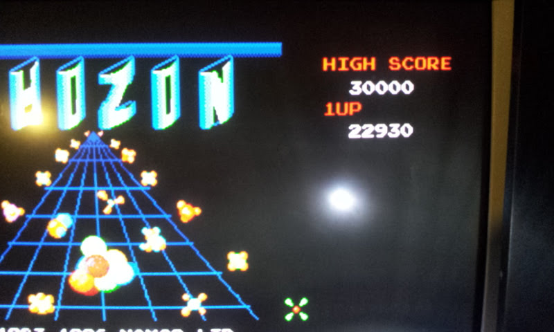 Larquey: Namco Museum Vol. 3: Phozon (Playstation 1 Emulated) 22,930 points on 2018-02-05 11:20:59