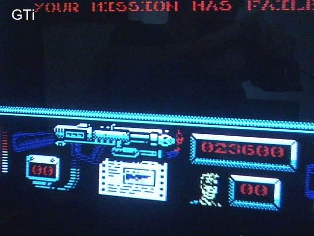 GTibel: Navy Moves [Part 2] (ZX Spectrum) 23,600 points on 2017-08-07 13:26:37