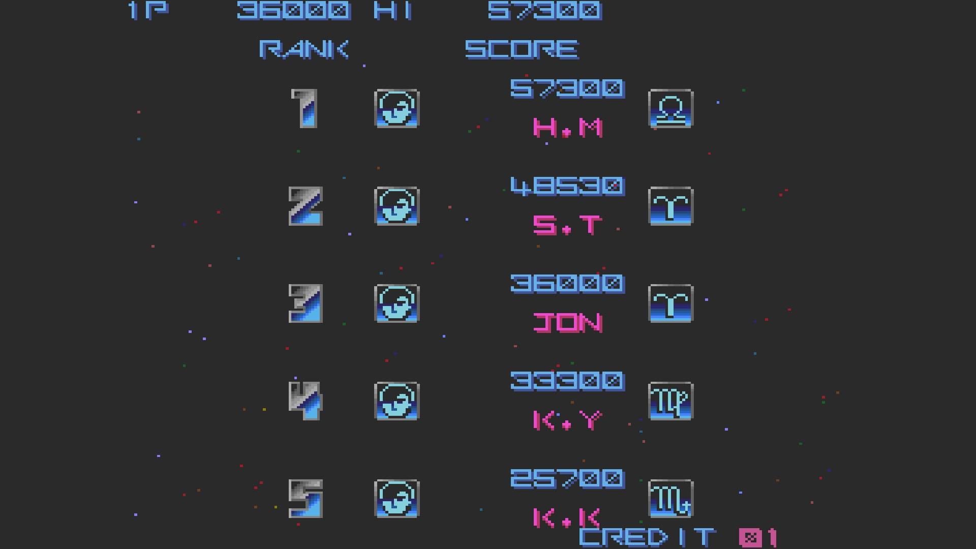 AkinNahtanoj: Nemesis [nemesis] (Arcade Emulated / M.A.M.E.) 36,000 points on 2020-12-27 15:35:01