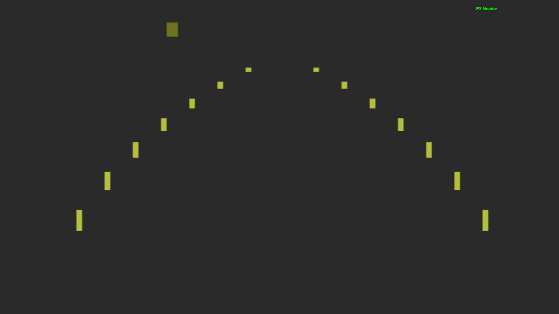 AkinNahtanoj: Night Driver (Atari 2600 Emulated Novice/B Mode) 35 points on 2020-10-13 16:17:41