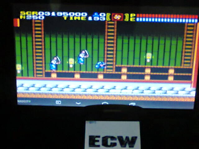 ObiwanShinobii: Ninja Gaiden (Sega Master System Emulated) 3,195,000 points on 2017-05-27 14:47:41