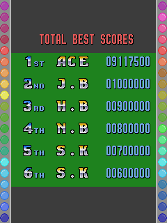 Dumple: Nitro Ball: U.S. (Arcade Emulated / M.A.M.E.) 9,117,500 points on 2017-02-12 16:58:17