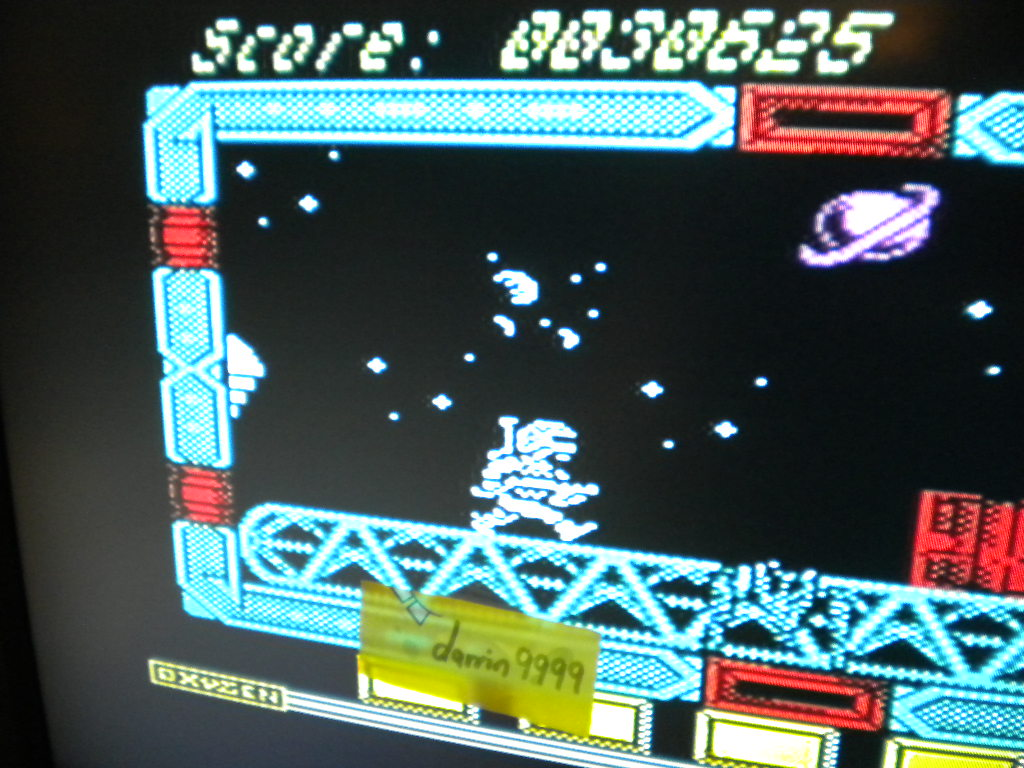 darrin9999: North Star (ZX Spectrum Emulated) 30,625 points on 2016-08-14 13:20:43