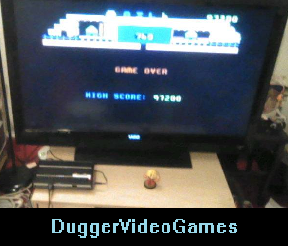 DuggerVideoGames: Oil