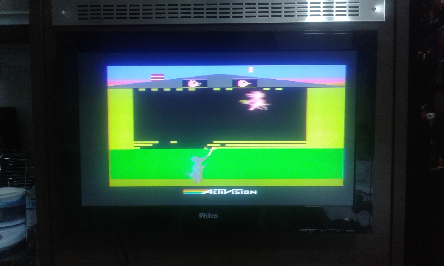 oyamafamily: Oink! (Atari 2600 Expert/A) 1,044 points on 2017-02-25 09:56:07