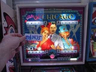 ed1475: Old Chicago (Pinball: 3 Balls) 24,190 points on 2017-05-27 14:10:06