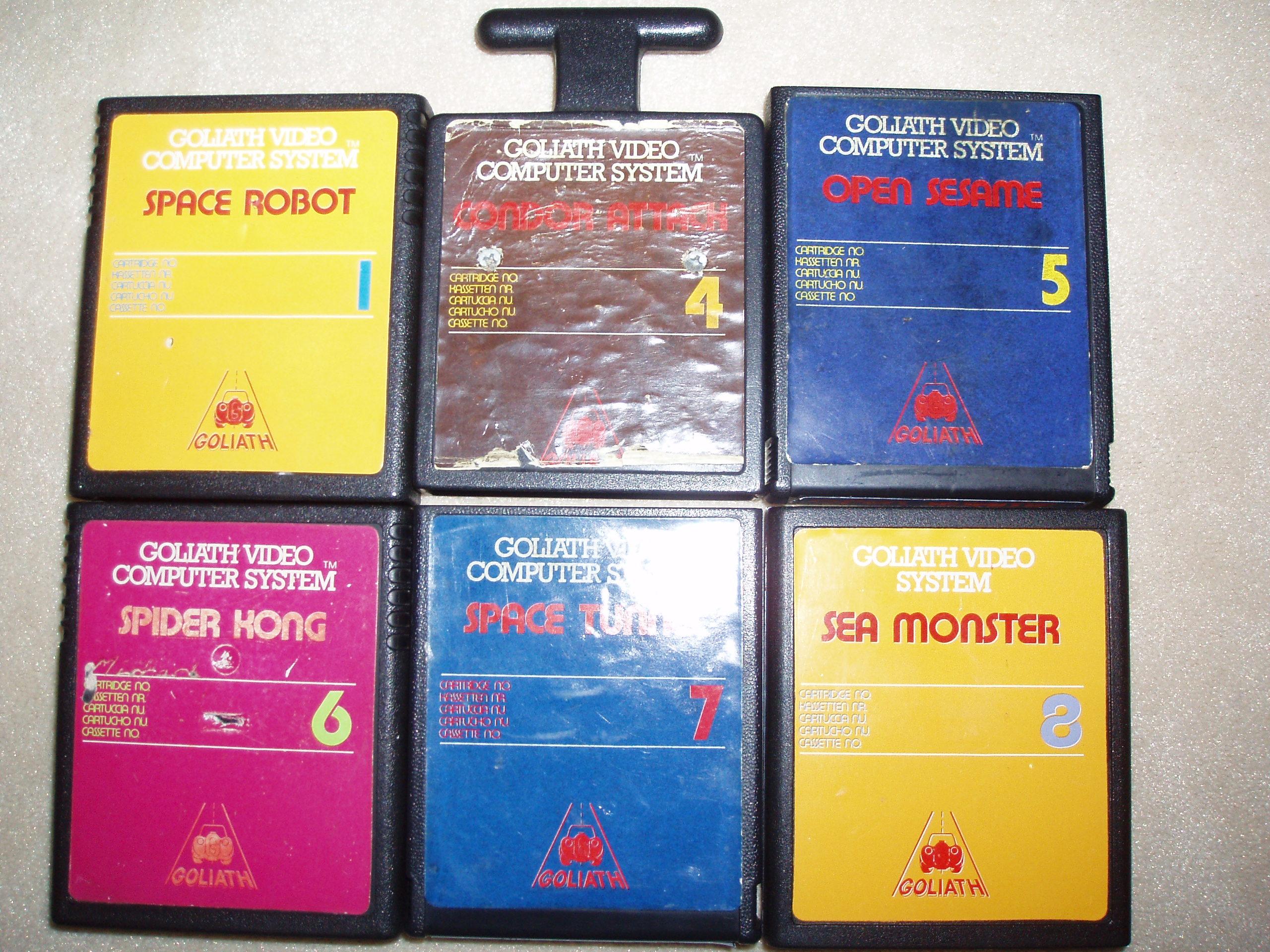 atari2600forever: Open Sesame (Atari 2600) 41,200 points on 2018-11-24 04:44:12