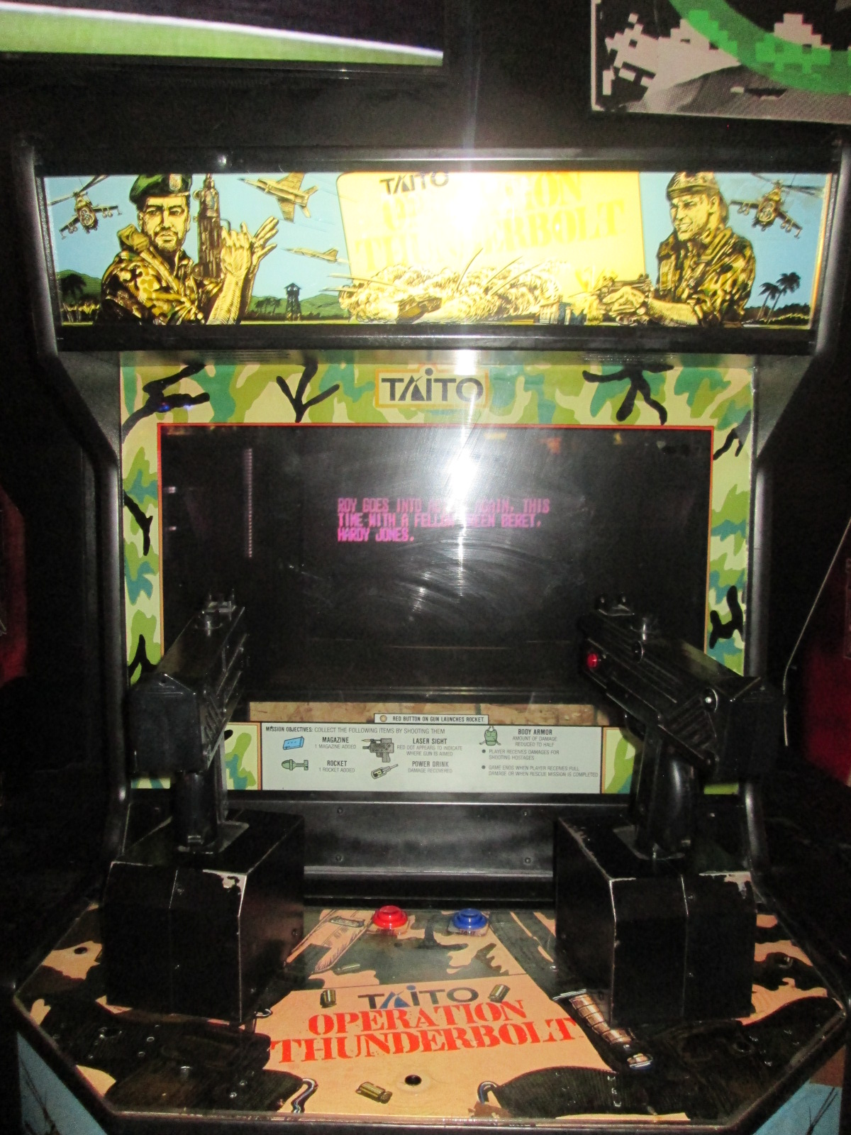ed1475: Operation Thunderbolt (Arcade) 24,750 points on 2016-09-11 16:14:54